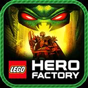 LEGO Herofactory: Brain Attack иконка