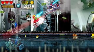 Ramboat: Shoot And Dash скриншот 4