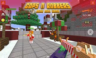Cops N Robbers: FPS скриншот 4
