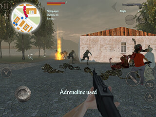 Occupation скриншот 2