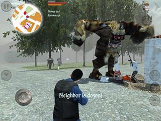 Occupation скриншот 3