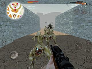 Occupation скриншот 4