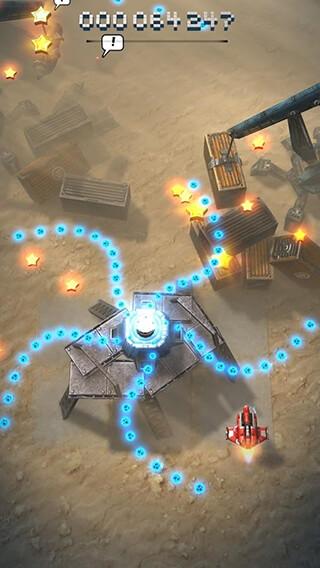 Sky Force: Reloaded скриншот 3