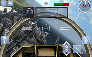 FoxOne: Special Missions Free скриншот 4