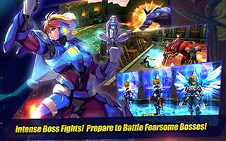 Sword Of Chaos скриншот 2
