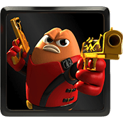Killer Bean: Unleashed иконка