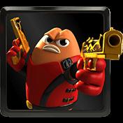 Killer Bean: Unleashed иконка