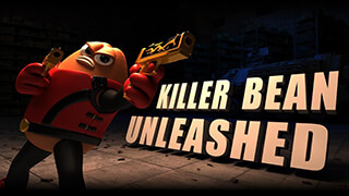 Killer Bean: Unleashed скриншот 1