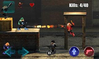 Killer Bean: Unleashed скриншот 2
