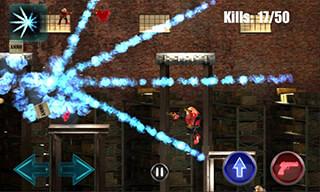 Killer Bean: Unleashed скриншот 4