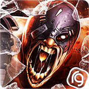 Zombie Fighting Champions иконка