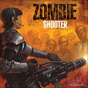 Zombie Shooter иконка