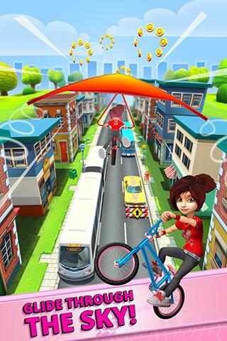 Bike Racing: Bike Blast скриншот 3