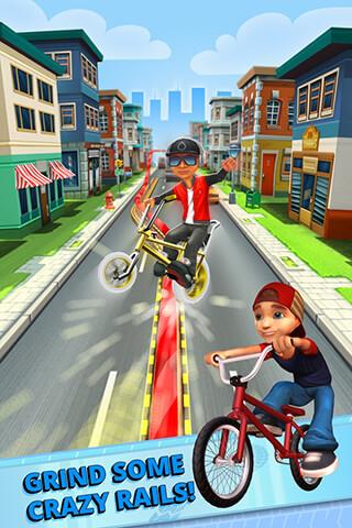 Bike Racing: Bike Blast скриншот 4