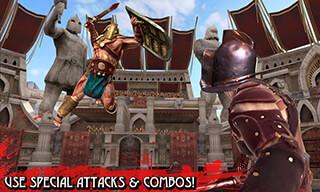 Blood and Glory скриншот 3