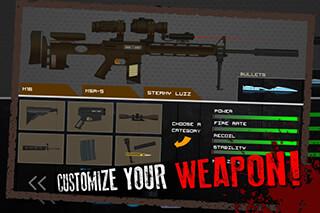 Clear Vision 3: Sniper Shooter скриншот 2