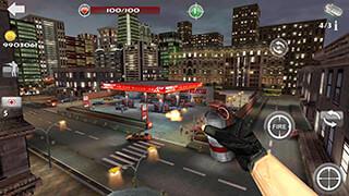 Sniper Shoot: Fire War скриншот 3