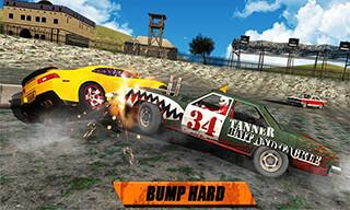 Whirlpool Car Derby 3D скриншот 3