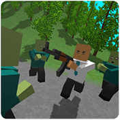 WithstandZ: Zombie Survival иконка