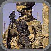 Coalition: Multiplayer FPS иконка