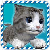 Cat Simulator And Friends иконка