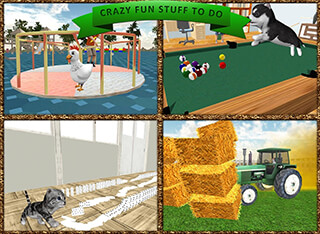 Cat Simulator And Friends скриншот 1