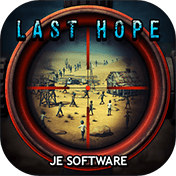 Last Hope: Zombie Sniper 3D
