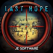 Last Hope: Zombie Sniper 3D иконка