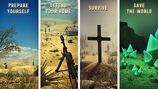 Last Hope: Zombie Sniper 3D скриншот 1
