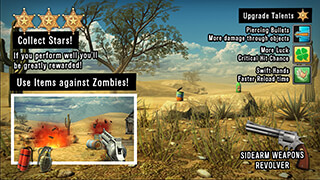Last Hope: Zombie Sniper 3D скриншот 4