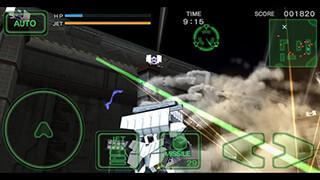 Destroy Gunners SP Alpha скриншот 4