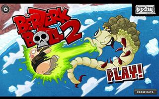 Berzerk Ball 2 скриншот 2