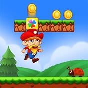 Супер прыжок Джаббера 2 (Super Jabber Jump 2)