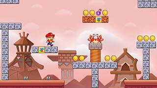 Super Jabber Jump 2 скриншот 4