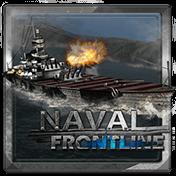 Naval Frontline: Regia Marina иконка
