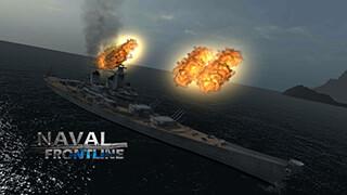 Naval Frontline: Regia Marina скриншот 1
