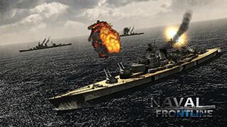 Naval Frontline: Regia Marina скриншот 4