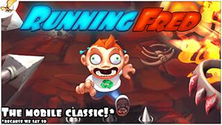 Running Fred скриншот 1