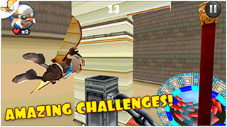 Running Fred скриншот 2
