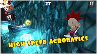 Running Fred скриншот 3