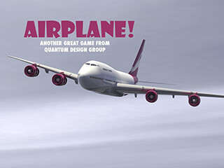 Airplane скриншот 1