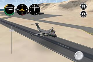 Airplane скриншот 3