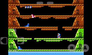 NES Emulator: 64 In 1 скриншот 3