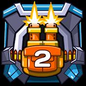 Galaxy Siege 2 иконка