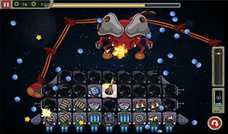 Galaxy Siege 2 скриншот 3