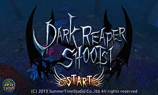 Dark Reaper Shoots скриншот 1