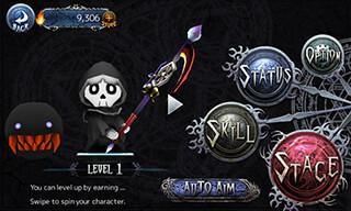 Dark Reaper Shoots скриншот 2