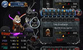 Dark Reaper Shoots скриншот 3