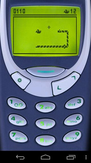 Snake 97: Retro Phone Classic скриншот 2