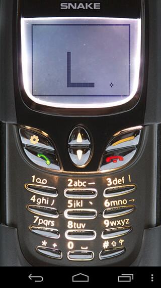 Snake 97: Retro Phone Classic скриншот 4